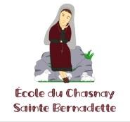 Logo ecole chasnay